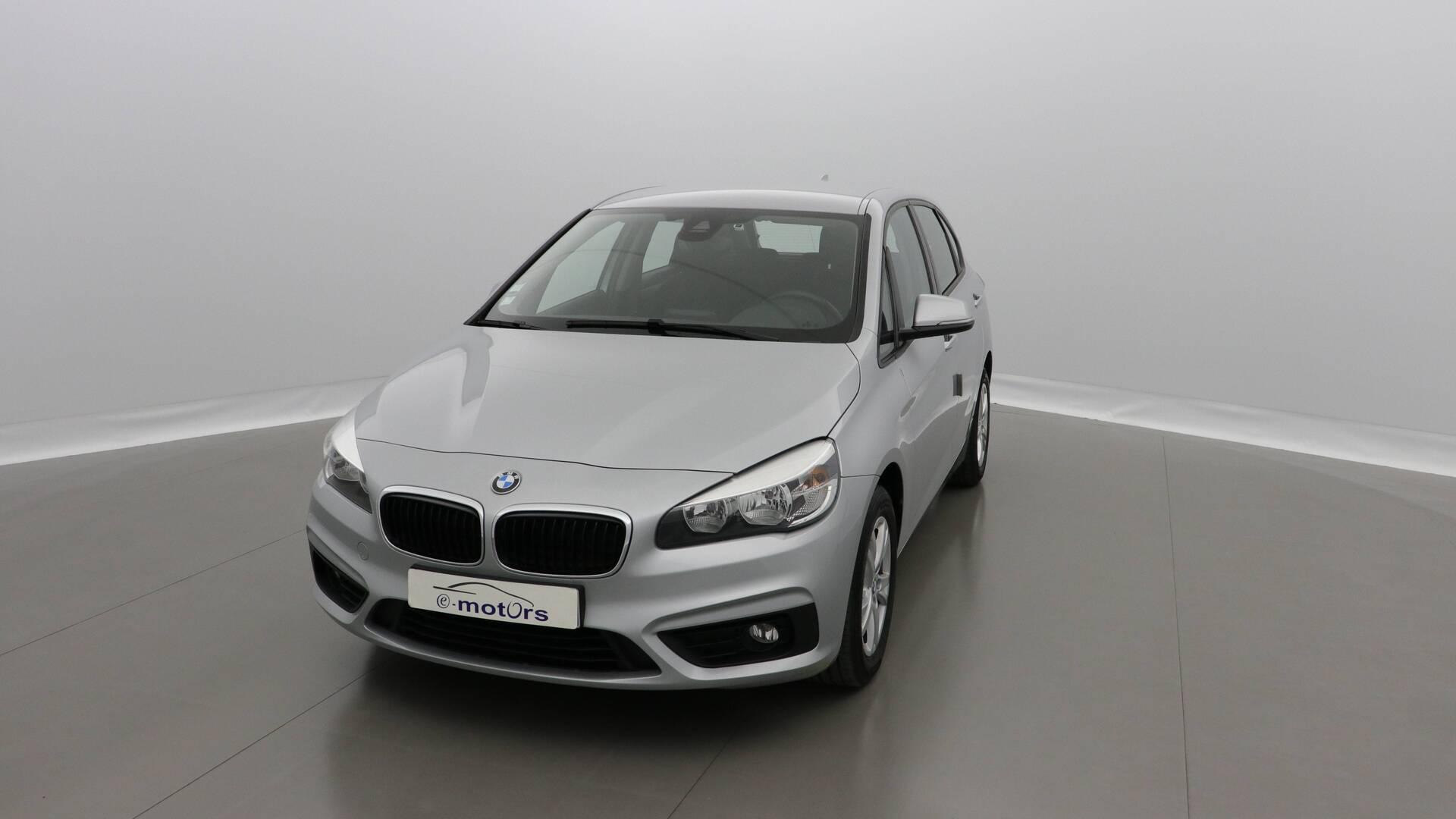 BMW SERIE 2 ACTIVE TOURER F45